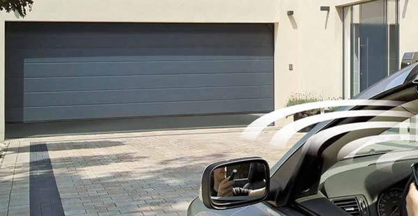 electric remote control garage doors Culcheth