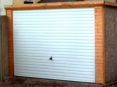 garage door repairs culcheth